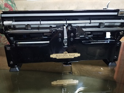 Remington Rand Model 1