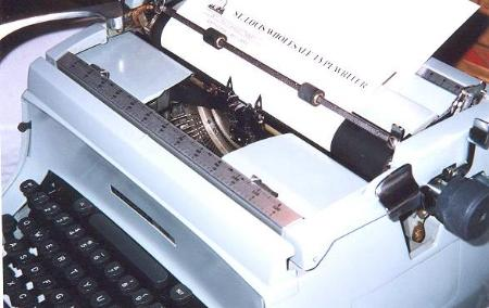 Underwood TM5